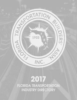121555ddc6 Florida Transporation Builder Magazine