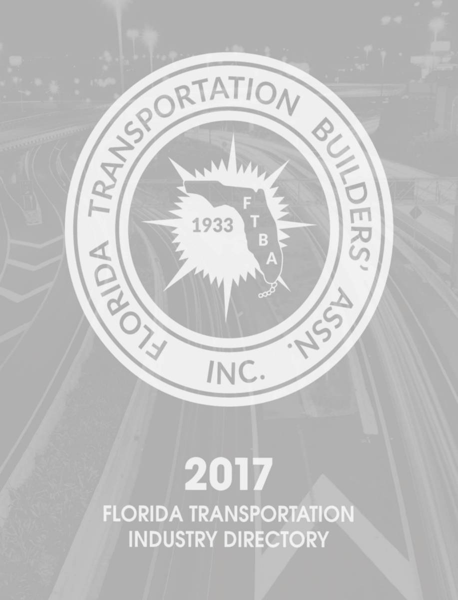 6fd60fb9f241 Florida Transporation Builder Magazine
